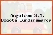 Angelcom S.A. Bogotá Cundinamarca