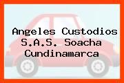 Angeles Custodios S.A.S. Soacha Cundinamarca