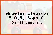 Angeles Elegidos S.A.S. Bogotá Cundinamarca