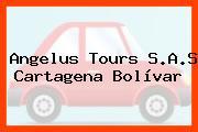 Angelus Tours S.A.S Cartagena Bolívar