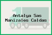 Antalya Sas Manizales Caldas