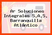Ar Soluciones Integrales S.A.S. Barranquilla Atlántico