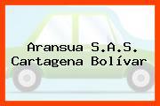 Aransua S.A.S. Cartagena Bolívar