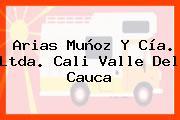 Arias Muñoz Y Cía. Ltda. Cali Valle Del Cauca