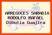 ARREGOCES SARABIA RODOLFO RAFAEL Dibulia Guajira