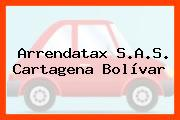 Arrendatax S.A.S. Cartagena Bolívar