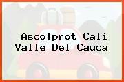 Ascolprot Cali Valle Del Cauca