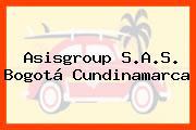 Asisgroup S.A.S. Bogotá Cundinamarca