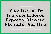 Asociacion De Transportadores Expreso Alianza Riohacha Guajira