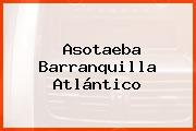 Asotaeba Barranquilla Atlántico
