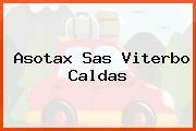 Asotax Sas Viterbo Caldas