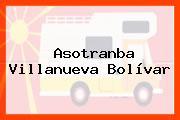 Asotranba Villanueva Bolívar