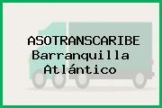 ASOTRANSCARIBE Barranquilla Atlántico