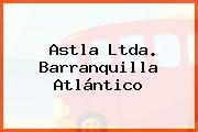 Astla Ltda. Barranquilla Atlántico