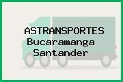 ASTRANSPORTES Bucaramanga Santander