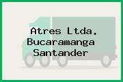 Atres Ltda. Bucaramanga Santander