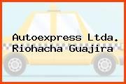 Autoexpress Ltda. Riohacha Guajira
