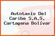 Autotaxis Del Caribe S.A.S. Cartagena Bolívar