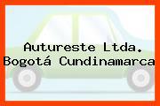 Autureste Ltda. Bogotá Cundinamarca