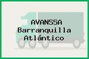 AVANSSA Barranquilla Atlántico