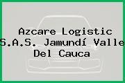 Azcare Logistic S.A.S. Jamundí Valle Del Cauca
