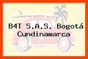 B4T S.A.S. Bogotá Cundinamarca