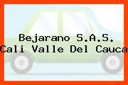 Bejarano S.A.S. Cali Valle Del Cauca