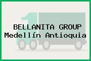 BELLANITA GROUP Medellín Antioquia