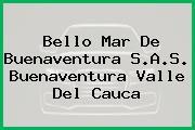 Bello Mar De Buenaventura S.A.S. Buenaventura Valle Del Cauca