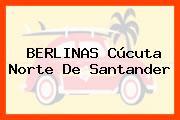BERLINAS Cúcuta Norte De Santander