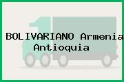 BOLIVARIANO Armenia Antioquia
