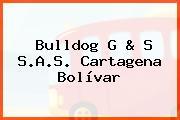Bulldog G & S S.A.S. Cartagena Bolívar