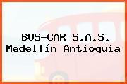 BUS-CAR S.A.S. Medellín Antioquia