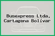 Busexpress Ltda. Cartagena Bolívar