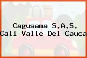 Cagusama S.A.S. Cali Valle Del Cauca
