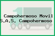 Campohermoso Movil S.A.S. Campohermoso