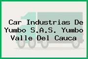 Car Industrias De Yumbo S.A.S. Yumbo Valle Del Cauca