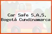 Car Safe S.A.S. Bogotá Cundinamarca