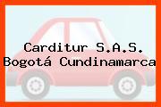 Carditur S.A.S. Bogotá Cundinamarca