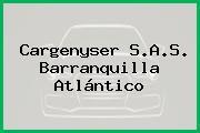 Cargenyser S.A.S. Barranquilla Atlántico