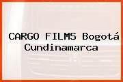 CARGO FILMS Bogotá Cundinamarca