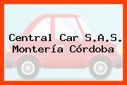 Central Car S.A.S. Montería Córdoba