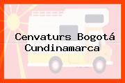 Cenvaturs Bogotá Cundinamarca
