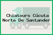 Chiatours Cúcuta Norte De Santander