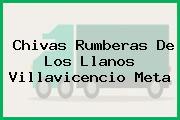 Chivas Rumberas De Los Llanos Villavicencio Meta