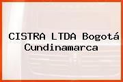 CISTRA LTDA Bogotá Cundinamarca