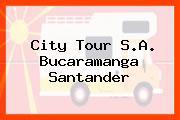 City Tour S.A. Bucaramanga Santander