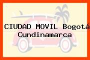 CIUDAD MOVIL Bogotá Cundinamarca