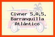 Civner S.A.S. Barranquilla Atlántico