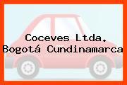 Coceves Ltda. Bogotá Cundinamarca